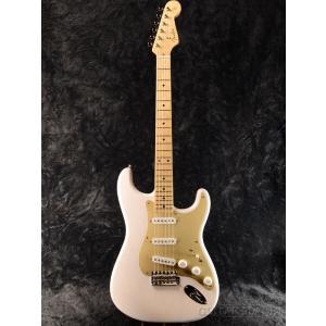 Fender American Original 50s Stratocaster -White B...