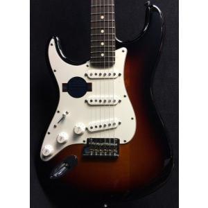 Fender USA American Standard Stratocaster Lefty 3CS/R《エレキギター》|guitarplanet