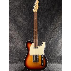 Fender USA American Deluxe Telecaster ''Mod.'' -3-...