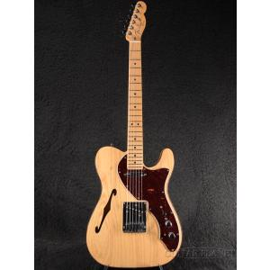 Fender USA American Deluxe Telecaster Thinline -Na...