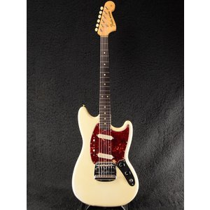 Fender USA Mustang -White- 1964年製【中古】《エレキギター》|guitarplanet