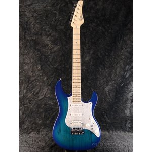 FgN(FUJIGEN) EOS-ASH-M SBB《エレキギター》 guitarplanet