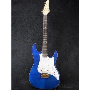 FUJIGEN EOS-FM-R EBQ《エレキギター》 guitarplanet