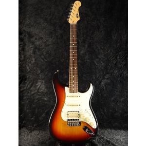 FgN(FUJIGEN) NST11RALM 3TS《エレキギター》 guitarplanet