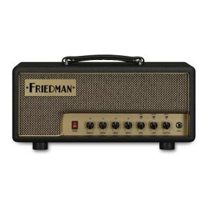 FRIEDMAN RUNT20 HEAD 新品 ギター用アンプヘッド 20W 《アンプ》【クーポン配布中!】 guitarplanet