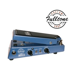 Fulltone Mini DejaVibe 3 UniVibeクローン【次回入荷分、予約受付中!!】 《エフェクター》 guitarplanet