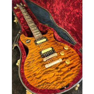 Gibson Custom Shop TAK MATSUMOTO Double Cutaway Quilttop