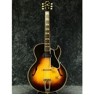Gibson 1953 ES-175 -Sunburst-【御委託中古品】《エレキギター》|guitarplanet