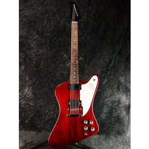 【2019 MODEL】Gibson Firebird Tribute 2019 -Satin Cherry-《エレキギター》|guitarplanet