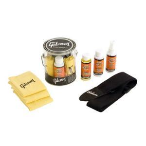 Gibson Guitar Care Kit ギターケア用品セット ストラップ付[クーポン配布中]
