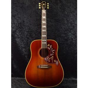 Gibson Custom Shop ~Historic Collection~1960 Hummingbird Fixed Bridge #22620046《アコギ》|guitarplanet