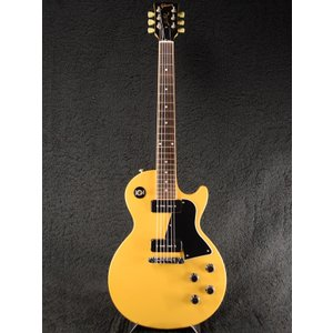 Gibson Japan Limited Les Paul Special -TV Yellow- 2014年製【中古】《エレキギター》|guitarplanet
