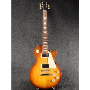Gibson Les Paul Studio '50s Tribute with Humbucker -Satin Honey Burst- 2011年製【中古】《エレキギター》|guitarplanet