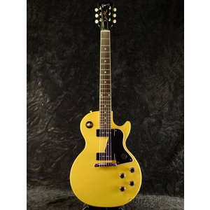 【NEW MODEL】Gibson Les Paul Special -TV Yellow-《エレキギター》 guitarplanet