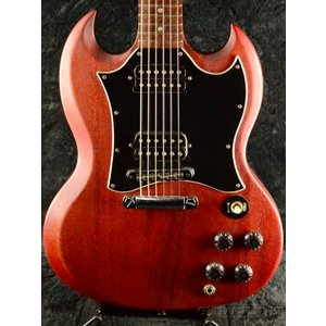 Gibson SG Special Faded -Worn Cherry- 2009年製【中古】《エ...