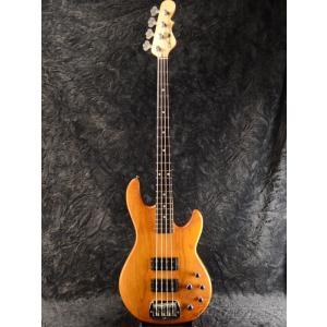 G&L M-2000 -Natural-【中古】 《ベース》|guitarplanet