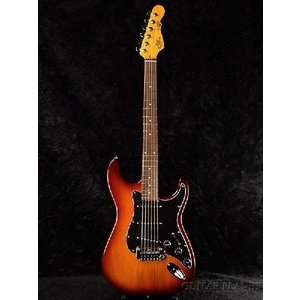 G&L Tribute S-500 TOBS/R サンバースト《エレキギター》|guitarplanet