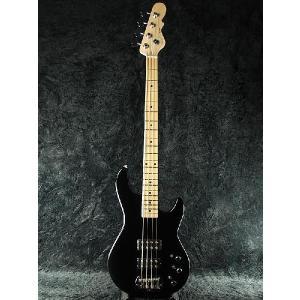 G&L Tribute L-2000 BLK/M ブラック 《ベース》|guitarplanet