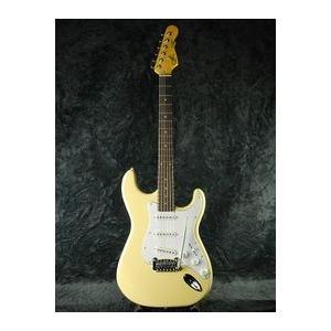 【限定特価】 G&L Tribute S-500 Vintage White/Rosewood《エレキギター》|guitarplanet