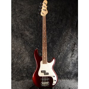 G&L Tribute Series SB-2 -Bordeoux Red Metallic- 2011年製【中古】《ベース》|guitarplanet