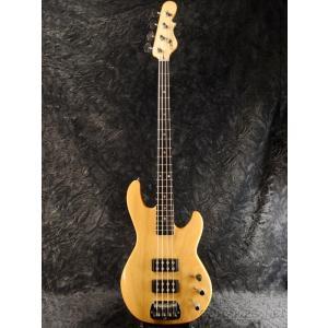 G&L USA L-2000 -Natural-【Aguilar OBP-3 Custom】【中古】《ベース》|guitarplanet