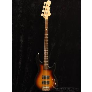 G&L USA L-2000 MOD -3 Tone Sunburst-【中古】《ベース》|guitarplanet