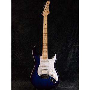 G&L USA Legacy HB Blueburst/Maple W/Gloss Neck《エレキギター》|guitarplanet
