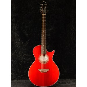 GrassRoots G-AC-45 See Thru Red 《アコギ》|guitarplanet