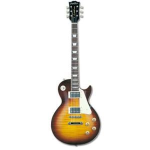 GrassRoots G-LP-60S タバコサンバースト《エレキギター》 guitarplanet