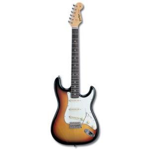 GrassRoots G-SE-50R 3トーンサンバースト《エレキギター》 guitarplanet