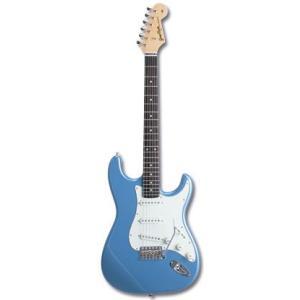 GrassRoots G-SE-50R レイクプラシッドブルー《エレキギター》 guitarplanet