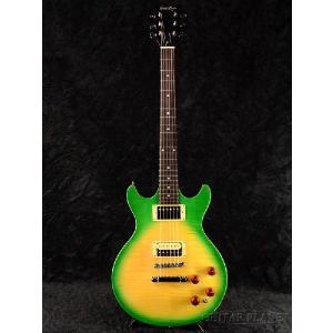 GrassRoots G-SR-IGUANA 横山健モデル《エレキギター》|guitarplanet