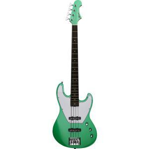 Greco BGWB22 -Light Green- ライトグリーン 《ベース》|guitarplanet