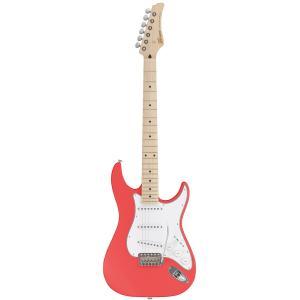 Greco WS-STD 深緋/Maple【限定カラー】《エレキギター》|guitarplanet