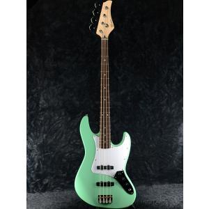 Greco WSB-STD Light Green/Rosewood | 国産ベース 《ベース》|guitarplanet