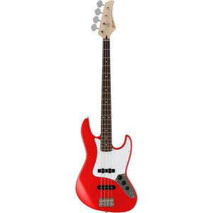 Greco WSB-STD Red/Rosewood《ベース》|guitarplanet