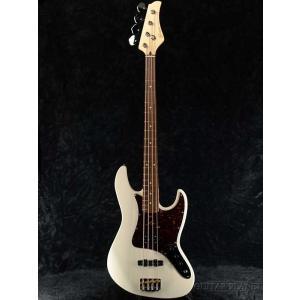 Greco WSB-STD White/Rosewood《ベース》|guitarplanet