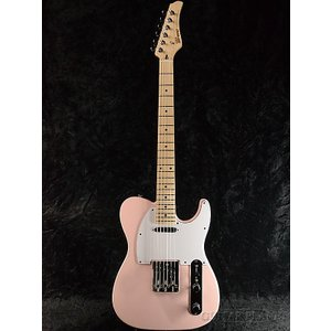 Greco WST-STD Light Pink/Maple | ERNIE BALL4点セット付《エレキギター》【クーポン配布中!】|guitarplanet