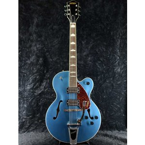Gretsch G2420T Streamliner Hollow Body with Bigsby -Riviera Blue-《エレキギター》|guitarplanet