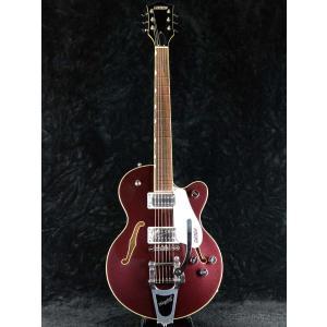 Gretsch G5655T Electromatic Center Block Jr. Single-Cut with Bigsby Dark Cherry Metallic 《エレキギター》|guitarplanet