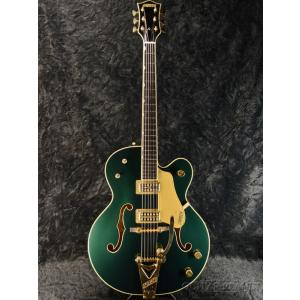 Gretsch G6196T-59 VS Vintage Select Edition '59 Country Club -Cadillac Green Metallic-《エレキギター》|guitarplanet