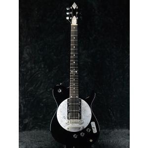 【ご委託品】ZEMAITIS Greco Zemaitis GZ-4000-BLK Disk Front【中古】《エレキギター》|guitarplanet