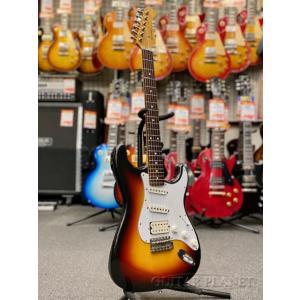 【中古】HISTORY SZ-1MG SSH -3TS/R -2003年製-《エレキギター》 guitarplanet