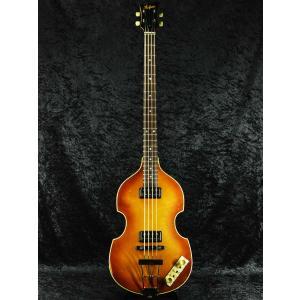 Hofner 500/1 Relic 63 Violin Bass《ベース》|guitarplanet