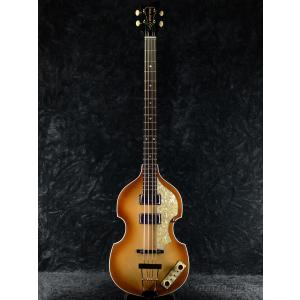Hofner 500/1 Vintage 61 Cavern Bass サンバースト 《ベース》|guitarplanet