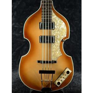 Hofner 500/1 Vintage 61 Cavern Bass サンバースト 《ベース》|guitarplanet|02