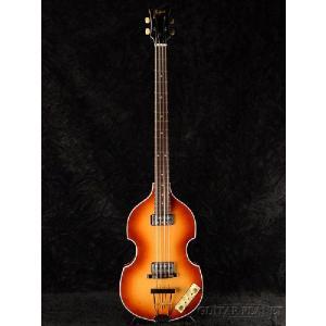 Hofner 500/1 Vintage 62 World History Premium 3rd 《ベース》|guitarplanet