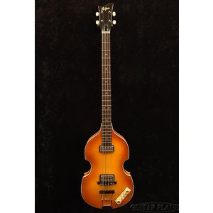 Hofner 500/1 Vintage 62 World History Premium -Violin Fnish-【アウトレット特価】《ベース》|guitarplanet