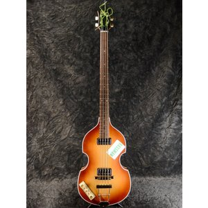 Hofner 500/1L WHP Special Edition -Rooftop Concert Modify-【中古】《ベース》|guitarplanet