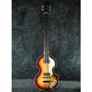 Hofner HCT500/1J Japan Limited サンバースト 《ベース》|guitarplanet